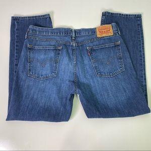 Levi's | Men's 514 36 X 32 Jeans